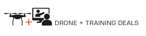 drone and drone training deals