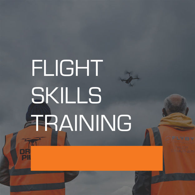 Flight Skills Drone Training