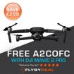 Mavic 2 Pro Flyby Deal
