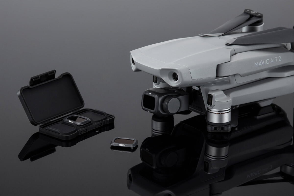 Picture of Mavic Air 2 ND Filters Set (ND4/8/32)