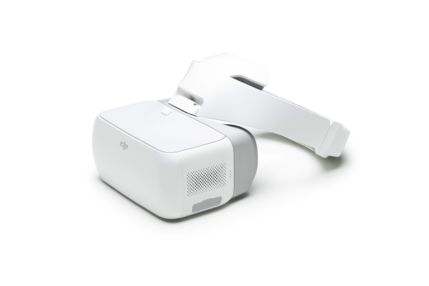 Picture of DJI Goggles