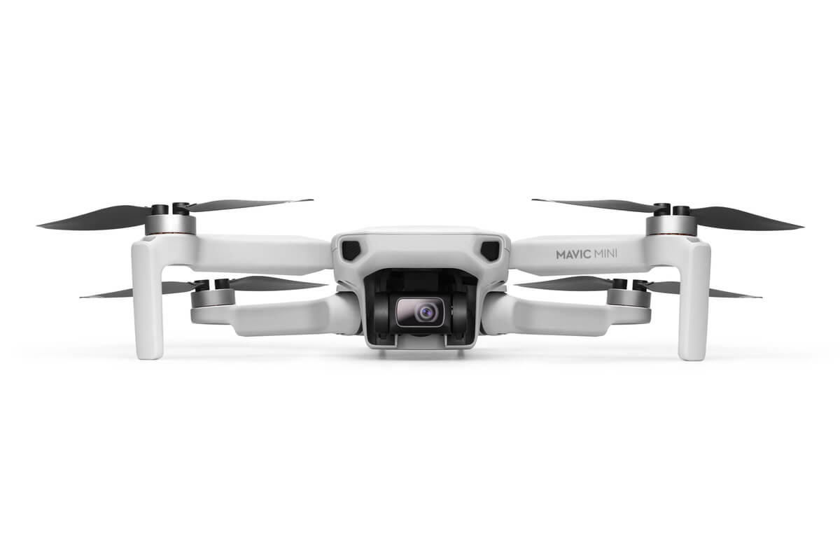 Picture of Mavic Mini Fly More Combo