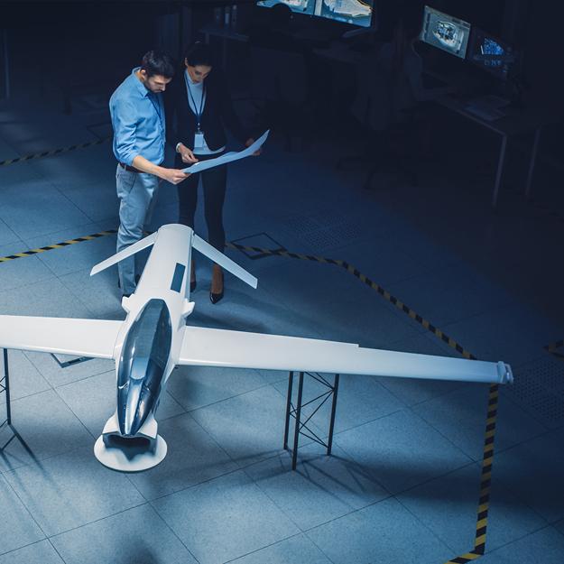 BVLOS Drone Training UK