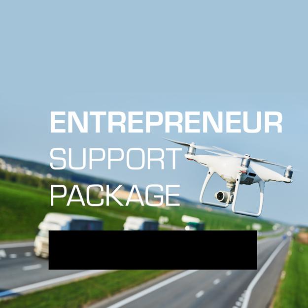 Drone Entrepreneur help