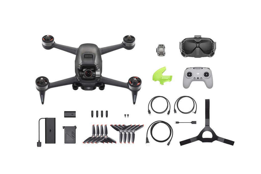 Picture of DJI FPV Combo