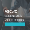 Picture of A2CofC Online Drone Training Course - Video Version